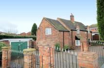 Detached house for sale in Lilac Cottage, Poleworth...