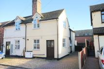 Cottage for sale in Hints Road, Hopwas...