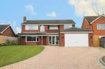 5 bed Detached house in Chandlers Drive...