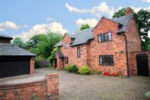 4 bed Detached home in Saxon House, Park Lane...