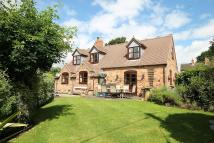 4 bed Detached house for sale in The Gables, Syerscote...