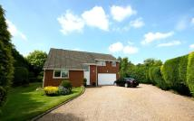 Hodge Lane Detached property for sale