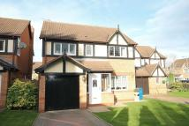 4 bed Detached house in Stonehaven, Amington...