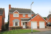 4 bed Detached house for sale in Middlesmoor, Wilnecote...