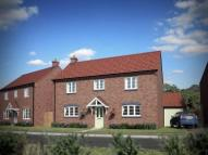 4 bedroom new house for sale in Radbrook, Swallowshurst...