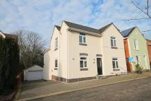 4 bed Detached property in Hawthorn House...