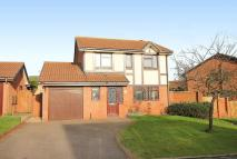 Henley Close Detached house for sale