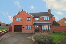 5 bed Detached property for sale in Marrick, Wilnecote...