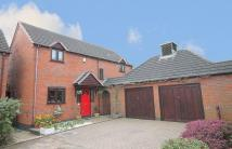 Link Detached House for sale in Atkins Walk, Polesworth...