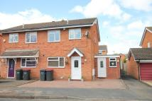3 bed semi detached house for sale in Sorrel Drive, Kingsbury...