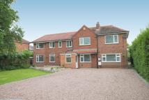 4 bed Detached property in Ashby Road, Tamworth...