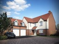 4 bedroom new home in Hamstall...