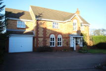 Detached home in Chater Drive, Walmley...