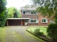 Detached home for sale in Brooks Road, Wylde Green...
