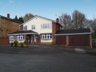 Detached home for sale in Vales Close, Walmley...