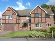5 bed Detached property for sale in