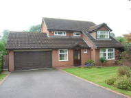 4 bedroom Detached property in Sir Alfreds Way...
