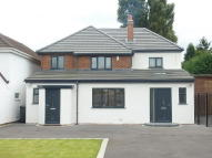 3 bedroom Detached home for sale in Little Aston Road...