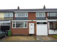 Terraced house for sale in Darley Way, Streetly...
