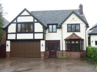 5 bed Detached house in Rosemary Hill Road...