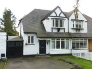 3 bedroom semi detached property for sale in Penns Lane, Walmley...