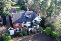 7 bedroom Detached house in Rose Gate, Hartopp Road...