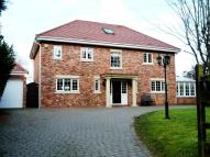 4 bedroom Detached home in Meadow View, Deep Lane...