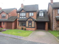 4 bedroom Detached home for sale in Shrubbery Close, Walmley...