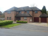 Detached home for sale in Shrubbery Close...