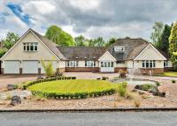 8 bedroom Detached home in Rozel, Rosemary Drive...