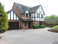 4 bed Detached house for sale in Pinfold Hill, Shenstone...