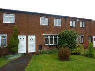 3 bed Terraced house in Kimberley Walk, Minworth...