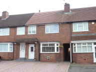 3 bedroom Terraced home for sale in Brackenfield Road...