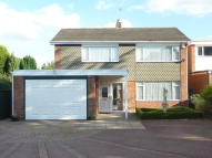 4 bedroom Detached house in Little Sutton Lane...