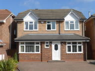 Detached property for sale in Warrington Drive...