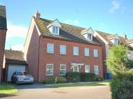 5 bed Detached property for sale in Denyer Court, FRADLEY...
