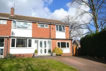 Abnalls Croft End of Terrace house for sale