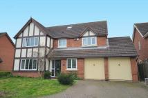 Coppice Grove Detached house for sale