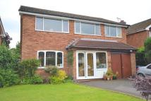 Detached home for sale in Richard Cooper Road...