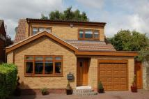 4 bedroom Detached property in Hospital Road...