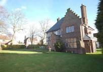 Detached home for sale in Gayhurst, Friary Avenue...