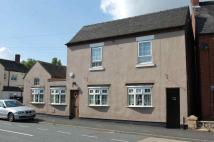 2 bedroom Detached property in New Road, ARMITAGE, WS15