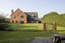 5 bed Detached house in The Hartlands, Brook End...