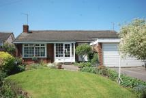 Detached Bungalow for sale in High Street, COLTON...