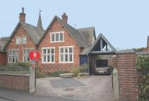 Cottage for sale in Mill End Lane, ALREWAS...