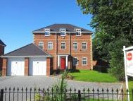 6 bedroom new house for sale in Friary Road, Lichfield...
