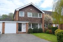 Link Detached House for sale in Richard Cooper Road...