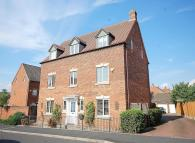 Detached home in Deykin Road...