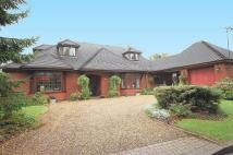 3 bedroom Detached property in West Croft, Shute Hill...