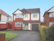 4 bed Detached house for sale in High Street, Chasetown...